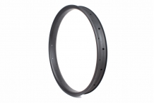 65mm wide 25mm FatBike carbon wheelset